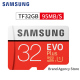 100% Original Samsung micro sd EVO Plus SD Card Class10 32GB 16GB 64GB 128GB micro card wholesale Samsung memory card