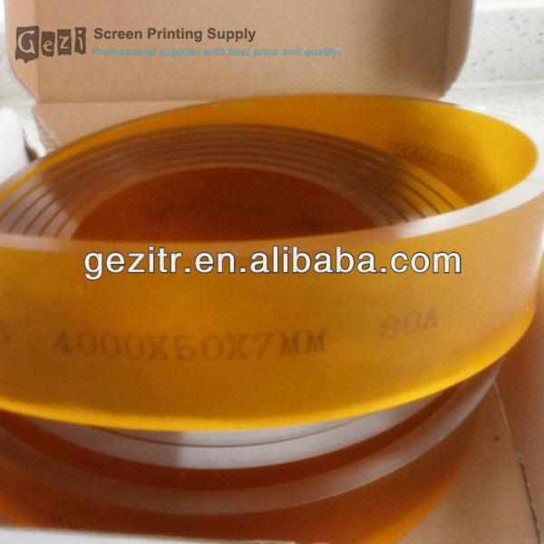 Gezi mesh fabric, squeegee, frame materials for silk screen t shirt printing