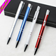 Promotional Metal Ballpoint Pen Office Ball Pen ballpoint famous brands