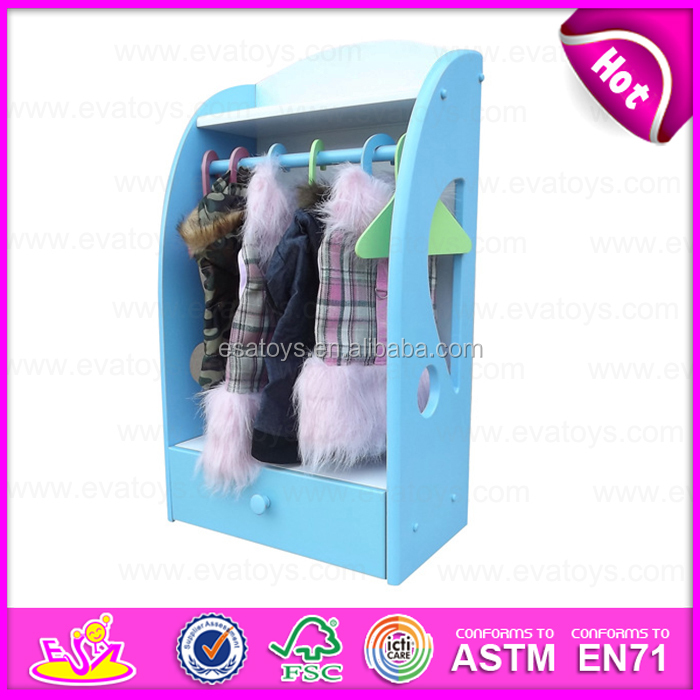 2015 Pet Furniture Dog Closet And Wardrobe With Storage