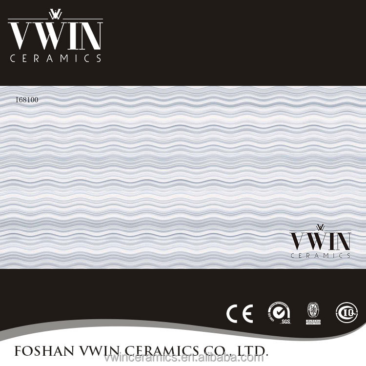 Wilcon/Floor Centre/Home Depot/Cebu Overseas High Class Newest Design Wall Tiles Waving
