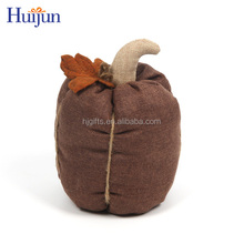 2017 Popular mini toys home derocation halloween party small gift pumpkin