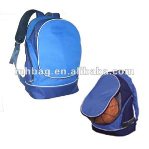 Basketball Backpack, Sport Backpack with Ball Pocket Holder
