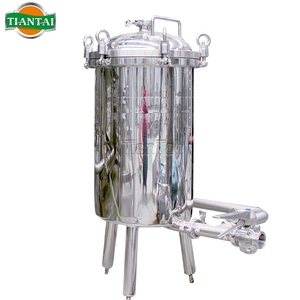 20l, 30L, 40L, 50L, 80L, 100L Stainless Steel Hop Back For Sale