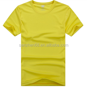 Bulk Organic Cotton Wholesale Blank Kids T Shirts