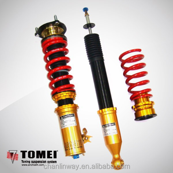 High Quality Conversion Kits Shock Absorber for BMW E92 E81 M3