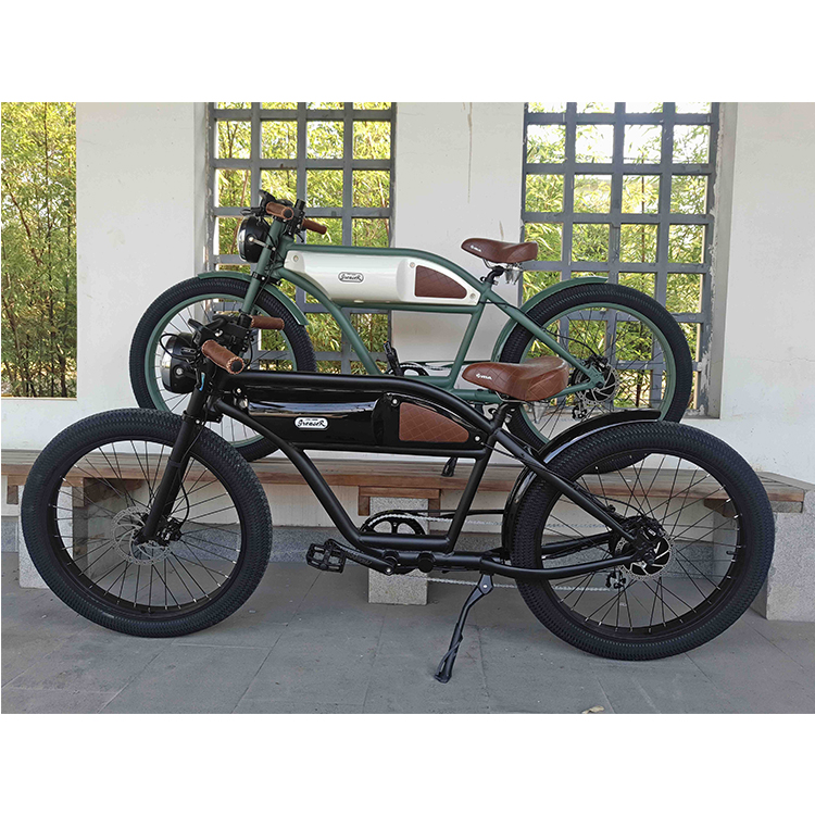 Best Price Retro Electric Bike In China View Michael Blast Product Details From Wuxi Imn Technology Co Ltd On Alibaba