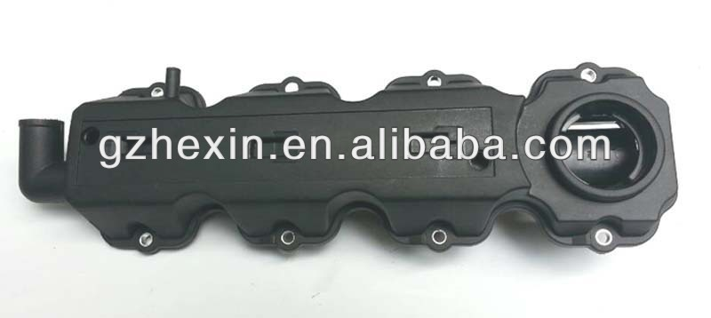Engine Valve Cover For Opel Corsa 93335438