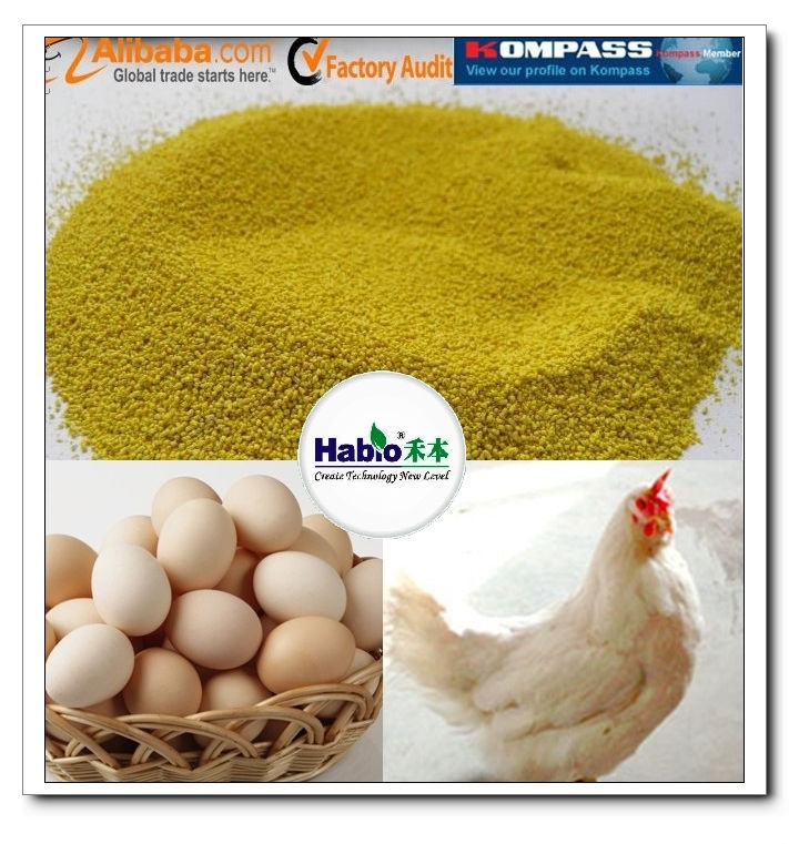 Hot! Sell Nutrient Chicken Feed Additive (Egg Laying Improver)