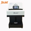 TECJET Factory price edible food printer coffee cake printer