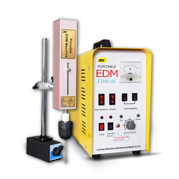 Portable  Tap Removal Tool  EDM-8C machine  with  Good  Quality