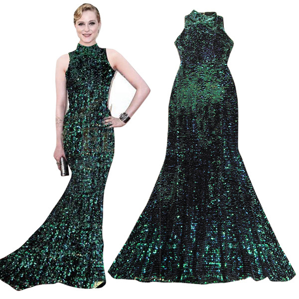 Cheap Emerald Green Mermaid Dress, find Emerald Green Mermaid Dress ...