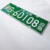 Best Manufactures Of License Plate Car Plate Number Plate,Pvc,Metal For Car,Bike Etc
