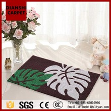 Famous Brand Design Excellent Quality Table Plate Plant Mat With Factory Price