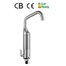 China JNOD kitchen sink instant electric hot water tap