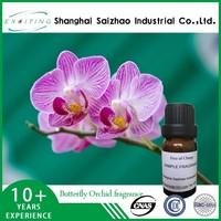 Water Soluble Essential Oil Bush Flower Essence Fragrances
