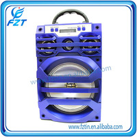 Fast deliery UK-81 Car audio amplifier Subwoofer Speaker Box and bluetooth speaker