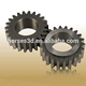 CNC Machine Hobing Gear Helical Gear custom transmission gear