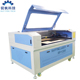 denim jeans laser engraving machine rf-1290-80w-co2 for cutting &engraving cloth