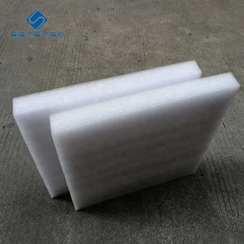 Expandable Polyethylene Epe Foam