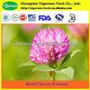 Pure 20% isoflavones 100% natural red clover extract
