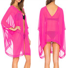 2019 OEM service good quality beach kaftans for women