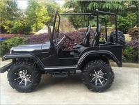 all terrain utility vehicles ( ATV)