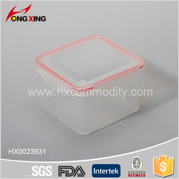 0.7L Food Packaging Boxes Fruits Vegetables Food Container