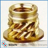 Handle Threaded Brass Inserts For Plastic
