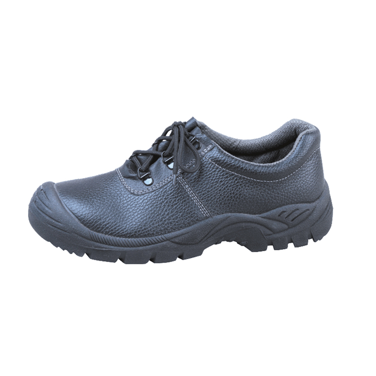 ue 287 high heel steel toe and sole buffalo leather safety