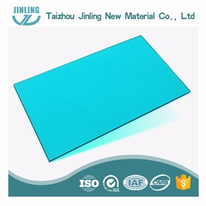 transparent solid pc roof sheet ;solid pc panel
