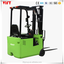 Three Wheel Electric Forklift Truck