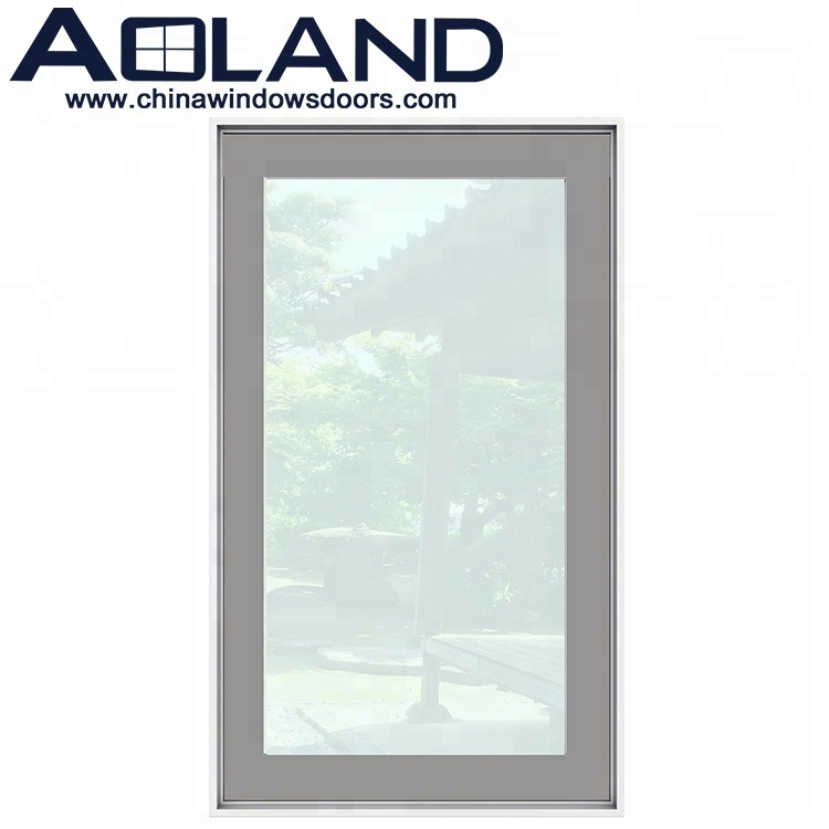 Commercial Aluminium Frame Fixed Gl Windows For Hotels