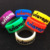 Custom brand elastic electric cigar accessories oem design silicone vape band