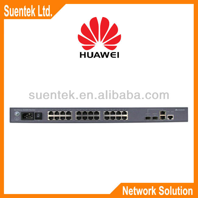 best price Huawei S2300 Series 24 ports Ethernet Switches S2326TP-SI-AC