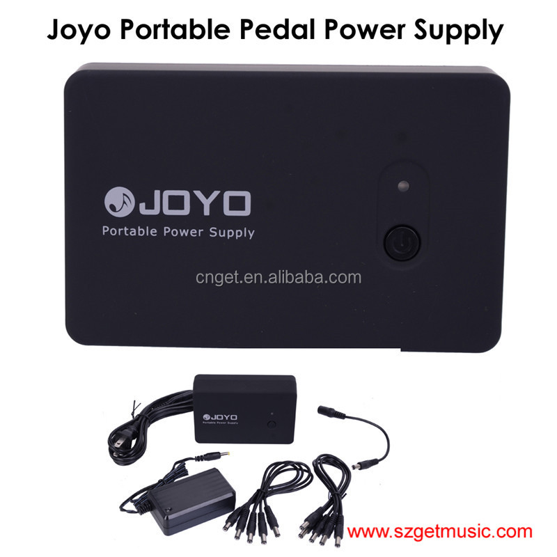 new joyo jmp 01 rechargeable portable guitar effect pedal power supply buy guitar effect pedal. Black Bedroom Furniture Sets. Home Design Ideas