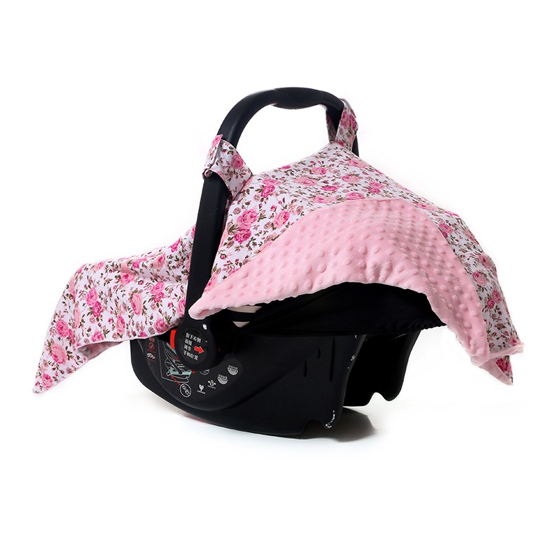 Baby Car Seat Cover Baby Carseat Canopy Privacy Nursing