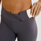 Women's High Waist Hip Lift Yoga Pants With Side Pockets