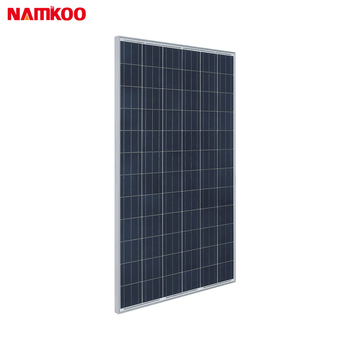 Power Supply Electric Polycarbonate 12v Solar Panel 250w ...