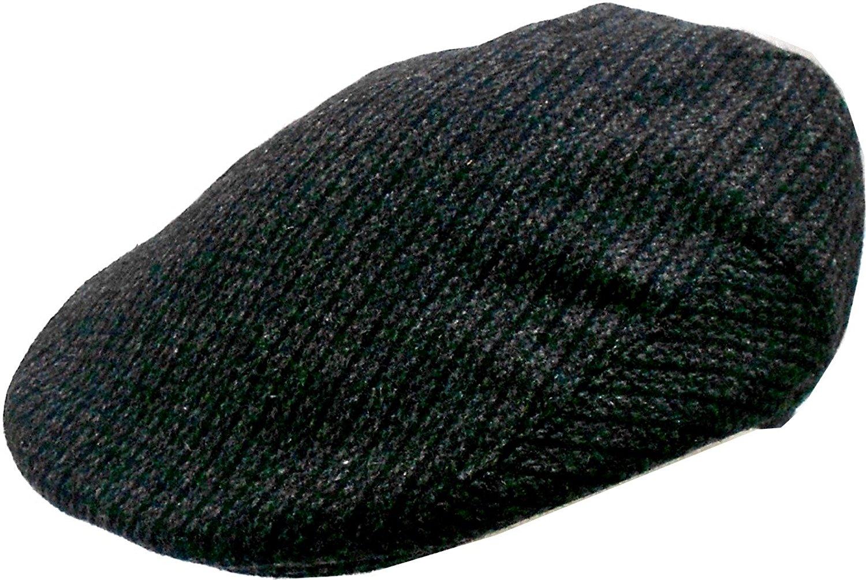 Get Quotations · Mens Wool Blend Plaids Ivy Golf Driver Hat Irish Hunting  Gatsby Flat Cap (S) f6a9433bbb79