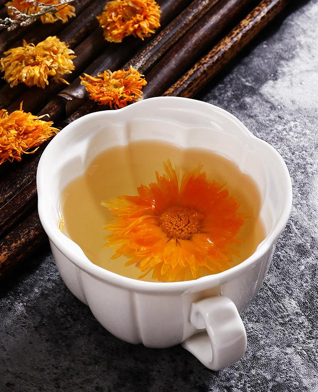 чай из календулы картинки блум устоять перед