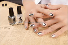 Nail use private lable Nail polish wholesale metallic nail polish for woman use
