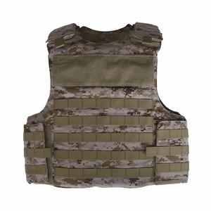 Bullet-proof vest/ bulletproof molle vest/ bulletproof suit vest