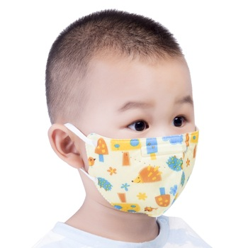 Baby Cartoon Masks Face Mask baby New Mask 3d Nonwoven Designed - Disposable com Children's Masks children's Buy Kids Product On Alibaba