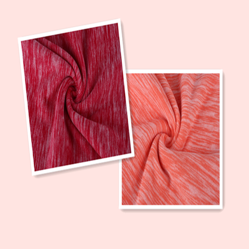 fashion fabric cationic fleece two side brush one side antipilling fabric