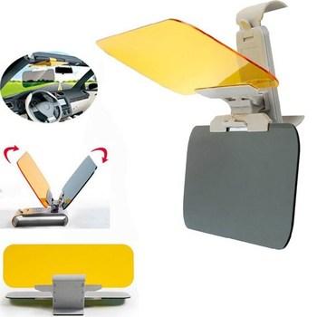 UV car visor Anti-Glare Universal Auto Car Flip Down Shield car Sun Visor  Day 36533bff8c7