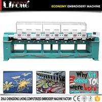 wholesale tajima 8 head embroidery machine for sale; computer embroidery machine for sale karachi; lace/fabric embroidery machi