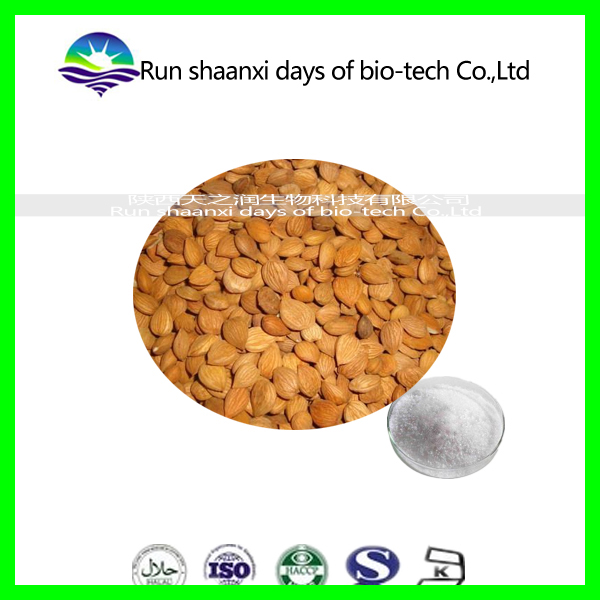 Bitter Apricot kernel extract powder Sweet Almond extract Almond juice powder
