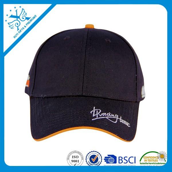 Custom Cheap Baseball Caps New Design Soccer Ball Hats Wholesale ...