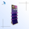 Eco-Friendly Corrugated Plastic Free Standing Cardboard Display